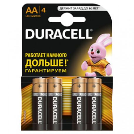 DURACELL LR6
