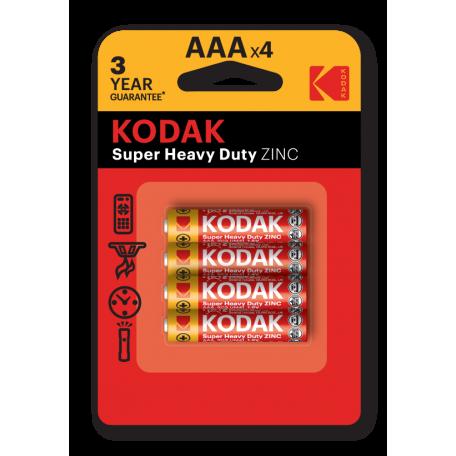 Kodak R03 HEAVY DUTY