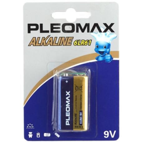 PLEOMAX 6LR61