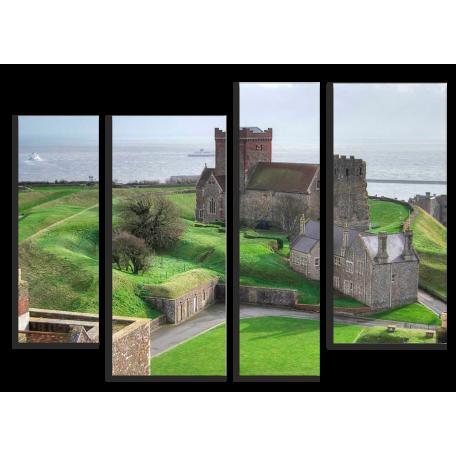 Замок Дувр (Великобритания)