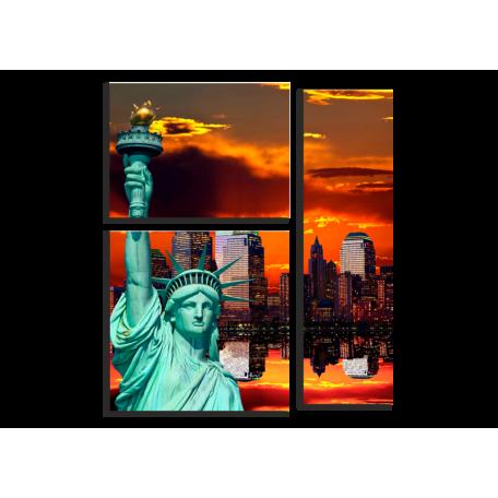 Манхэттен, Нью Йорк (США)