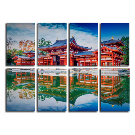 Архитектура Киото